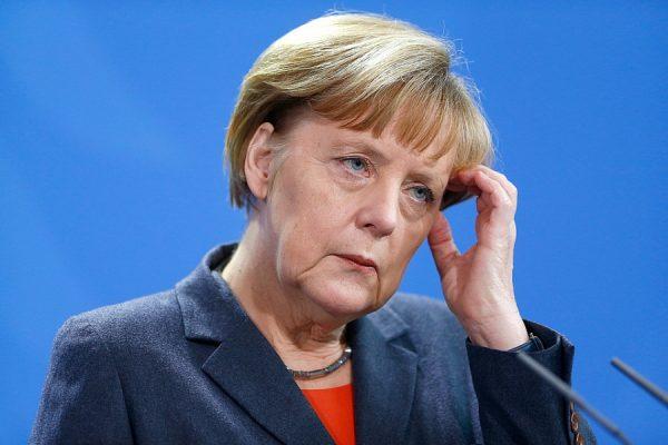 От минского процесса зависит репутация Меркель