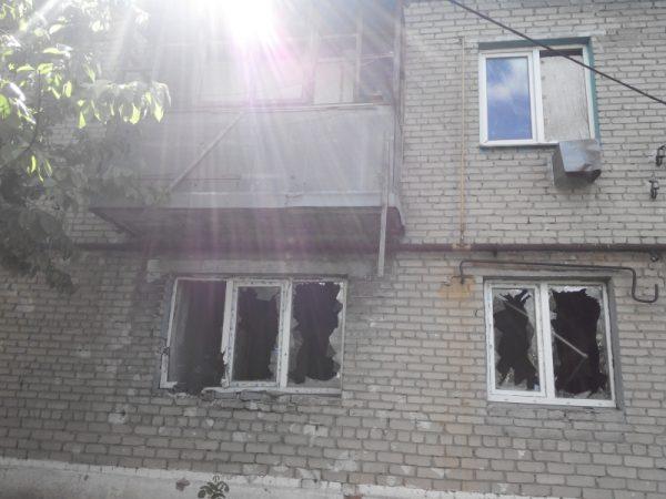 «Спартаковская коммуна»: как выживают люди в разрушенном поселке под Донецком