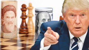 Жадность Трампа Иран сгубила