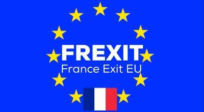 Что будет, если Франция выйдет из ЕС?