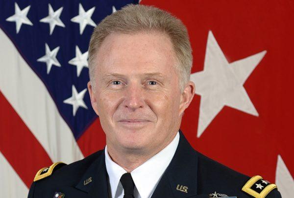 Глава Спецназа США Раймонд Томас