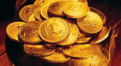 Десять главных мифов о золоте