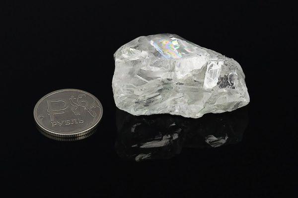 """Крупнейший в Европе архангельский алмаз назвали """"Архангел Михаил"""""""