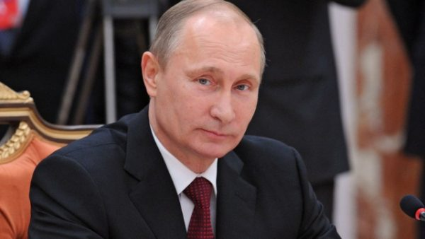 Mother, я Путина люблю