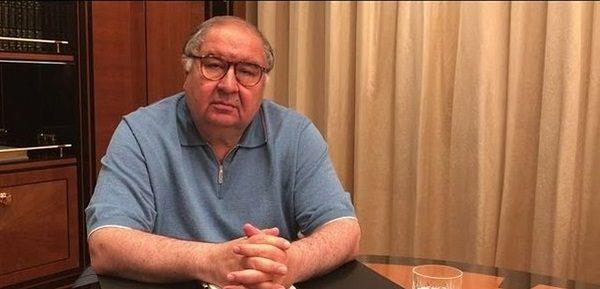 """Усманов сравнил Навального с Шариковым из """"Собачьего сердца"""""""