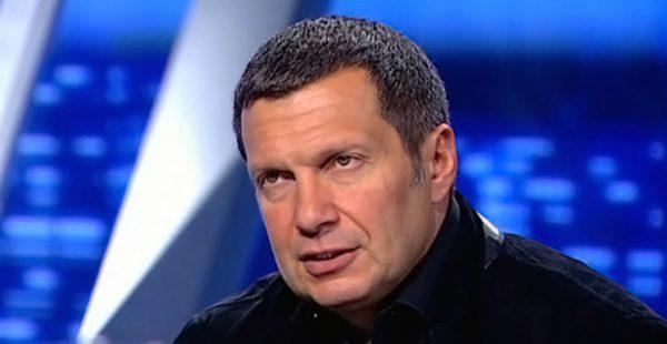 Соловьев на радио Baltkom: страны Запада все чаще напоминают СССР