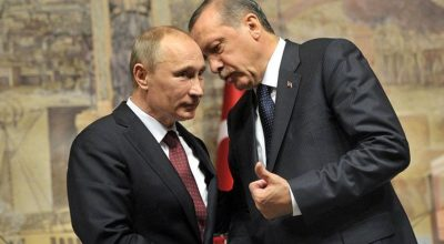 Турция рвется на рынки России: турки снова друзья?