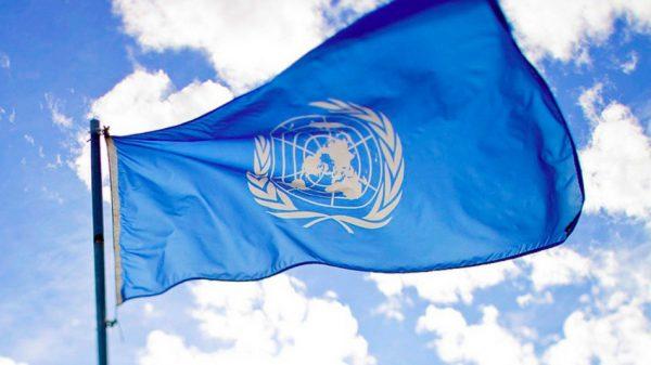 ООН ставит крест на вымирающей Украине