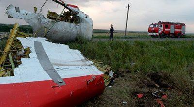 Гибель MH-17: кто заказал псевдожурналистское расследование против России