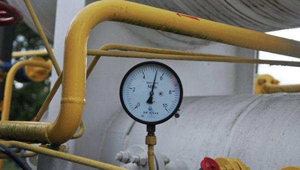 В Киеве поняли, где покупать газ: у того, кто его не продает