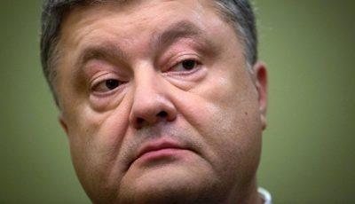 Мотив блокировки российских соцсетей на Украине раскрыт. Самим Порошенко