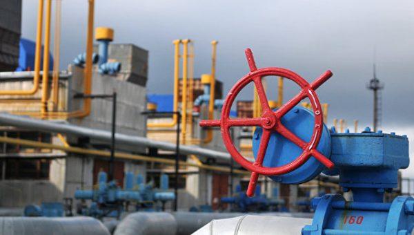 "На Украине объявили ""победу"" над ""Газпромом"", не читая документов"
