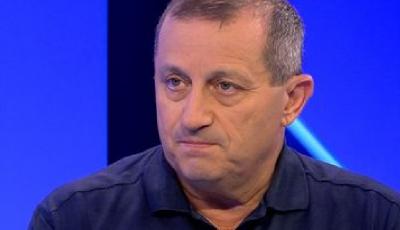 Яков Кедми — об израильской армии и о том, когда падет власть на Украине