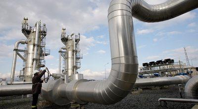 Украинский страх потери российского газового транзита
