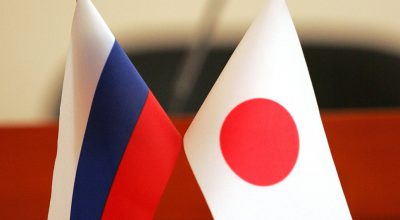 Япония не вправе требовать Курилы