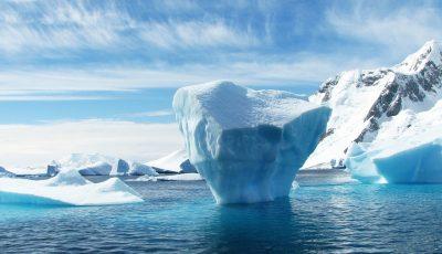 Битва за Арктику: Азия рвётся в бой