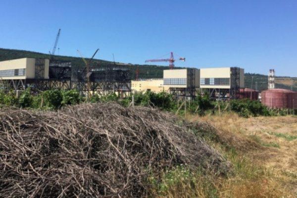 Ответка за турбины: Немецкие СМИ обнаружили в Крыму американские генераторы