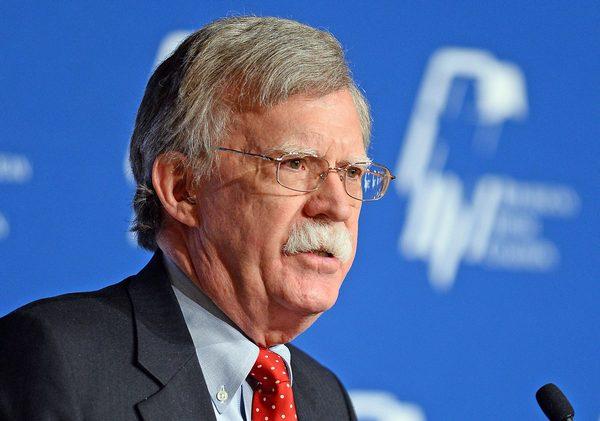 Джон Болтон: новые санкции США по-прежнему не бьют Россию в самое сердце