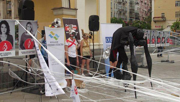 Рабов стало в два раза больше: почему на Украине процветает торговля людьми