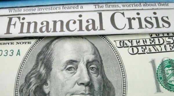 Fitch: мир на пороге нового мирового экономического кризиса