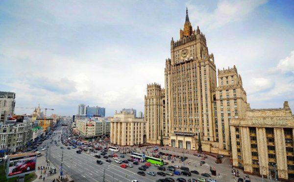 Россия предупредила США об опасности санкционной спирали