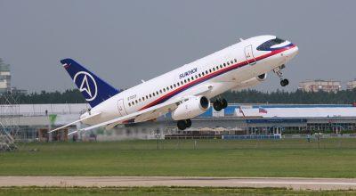 Самолеты МС-21 и Superjet 100 будут модифицированы
