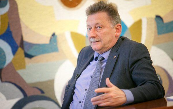 Посол Украины в Минске займется «экспортом» Майдана в Беларусь