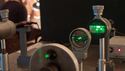 В сельском хозяйстве впервые применят новейшие лазерные технологии