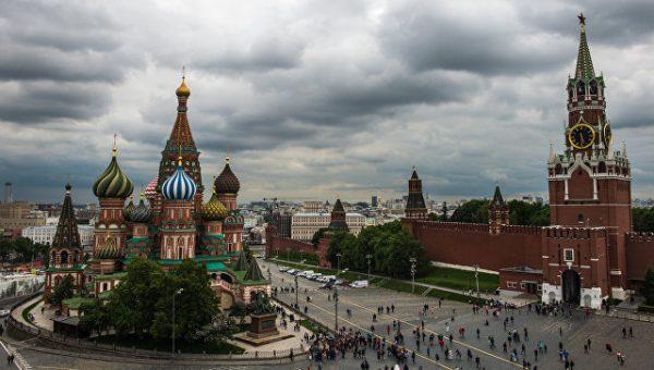 России некому сдаваться, даже если она захочет