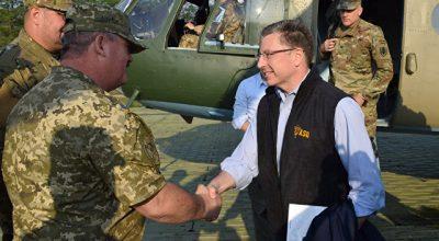 США предостерегли Киев от попыток возродить ядерное оружие