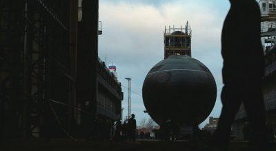 Стало известно, когда ВМФ получит новейшую подлодку