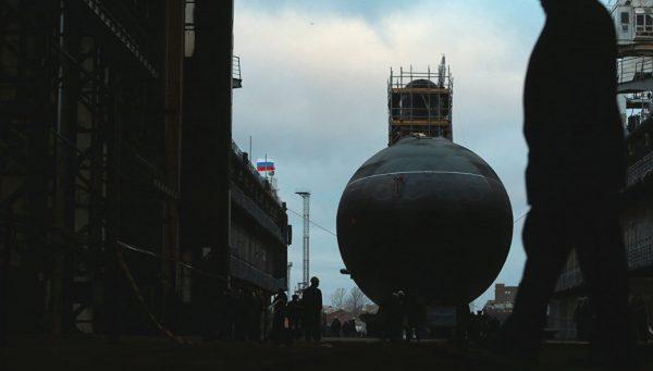 """Стало известно, когда ВМФ получит новейшую подлодку """"Кронштадт"""""""
