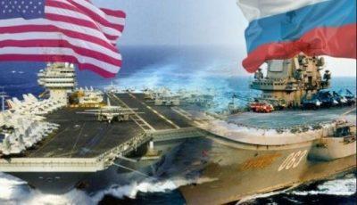 «США готовы разгромить Россию и Китай в Третьей мировой»