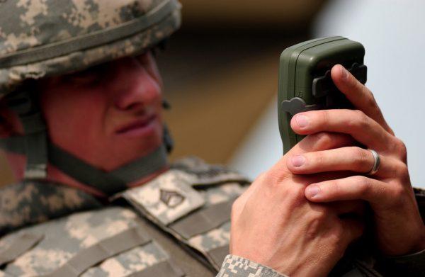 СМИ: Россия испытала секретную систему борьбы с западной GPS