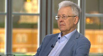 Катасонов: России нужно было избавиться от долларовой зависимости еще вчера