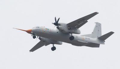 Китай вывозит с Украины технологии советского самолётостроения
