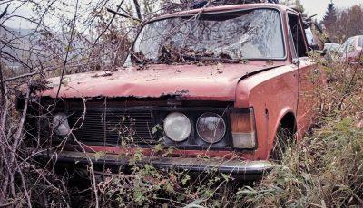 Как СССР погубил итальянский автопром (или матрёшка, водка, балалайка).