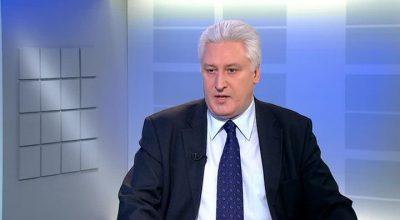 Коротченко: Если США снова начнут зарываться, мы будем принимать еще меры