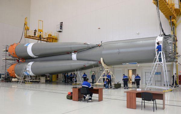 """""""Союз-5"""". Новая надежда, или Империя наносит ответный удар"""