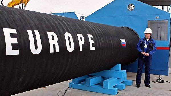 Ещё одна «угроза»: Военные базы США в Европе зависят от российского газа
