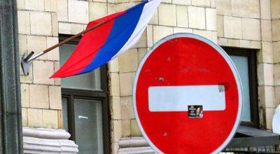 Санкции против РФ: что запретили США и грянет ли на Донбассе большая война