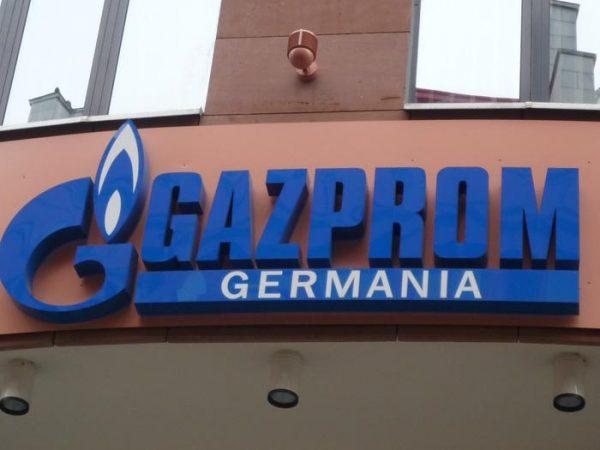 Ради российского газа Германия провоцирует Европу и бросает вызов США