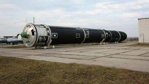 Конец империи зла: российские «Сармат» и С-500 ввергают США в ужас