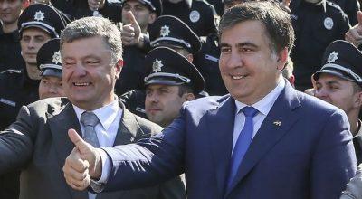 Анатолий Вассерман: Порошенко хочет стать Саакашвили