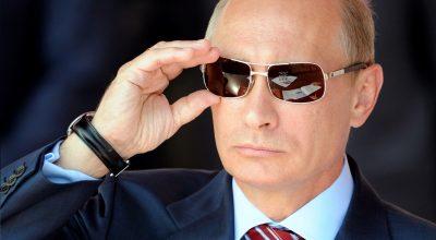 СМИ США: Путин высмеивает американские санкции