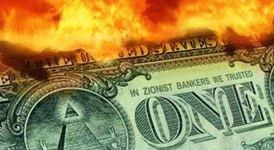 Ответные санкции России – удар по доллару