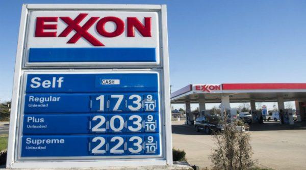 Американский нефтегазовый гигант Exxon Mobil заплатит штраф