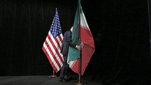 """""""Очередная демонстрация бессилия"""": у США больше нет союзников против Ирана"""