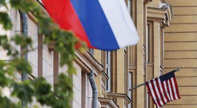 Москва уведомила Вашингтон о новых условиях для американских дипломатов