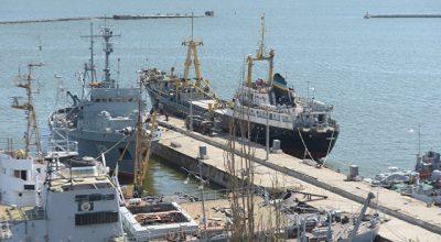 Новая история Очакова: город русской славы станет базой разведки ВМС США